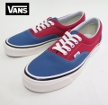 【VANS】 ERA  95DX ANAHEIM FACTORY/NVY  26.5cm/US8.5
