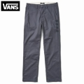 【VANS】 AUTHENTIC CHINO PRO STRAIGHT FIT INDEPENDENTコラボ USA企画商品