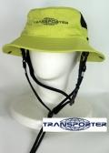 TRANSPOTER(トランスポーター) サーフハット イエロー/KIDS