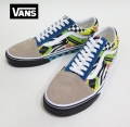 【VANS】 OLD SKOOL  MASH UP  26.5cm/US8.5
