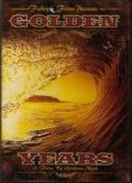 『GOLDEN YEARS』 DVD (ショートボード)