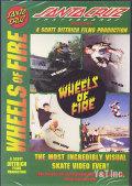 『WHEELS OF FIRE 』 DVD サンタクルーズ(スケートボード)