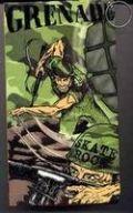 『GRENADE』 グレネード DVD (スケートボード)