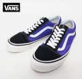 【VANS】 OLD SKOOL  36DX ANAHEIM FACTORY PURPLE 26.5cm/US8.5