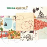 『Year of the monky/Tommy Guerrero』 トミーゲレロ/CD