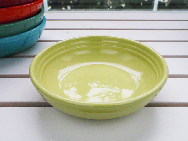 BAUER BERRY BOWL シャトルーズ