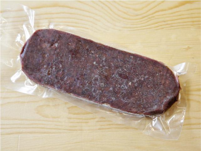 冷凍生馬肉 Diara ディアラ 馬レバーミンチ 50g