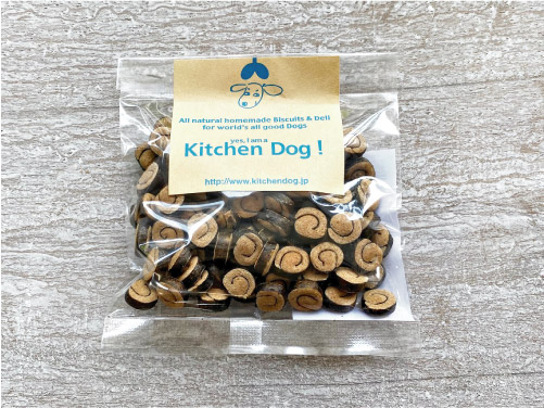 キッチンドッグ! Kitchen Dog! バイ・ザ・シー