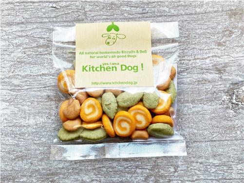キッチンドッグ! Kitchen Dog! ちちんぷい