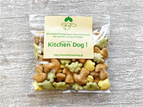 キッチンドッグ! Kitchen Dog! シャンピニオン