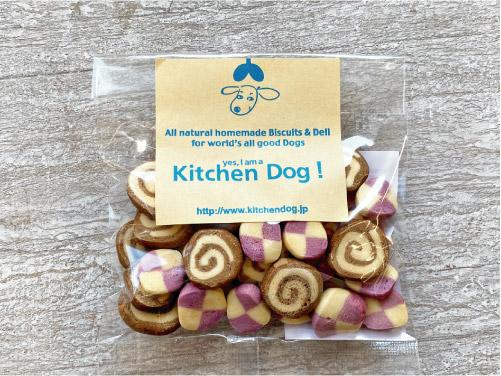 キッチンドッグ! Kitchen Dog! スタンプス