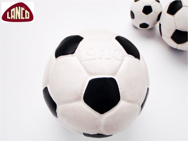 LANCO ランコ サッカーボール Lサイズ