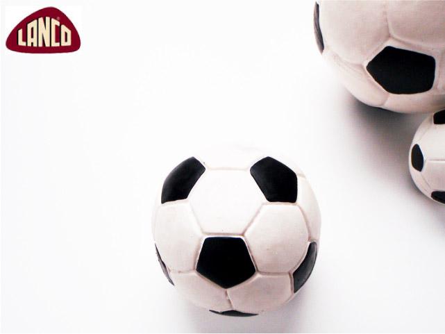 LANCO ランコ サッカーボール Mサイズ