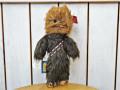 ドッグトイ 犬のおもちゃ スターウォーズシリーズ チューバッカ