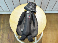 ドッグトイ 犬のおもちゃ スターウォーズシリーズ ダースベイダー スティック