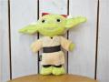 ドッグトイ 犬のおもちゃ スターウォーズシリーズ ヨーダSサイズ