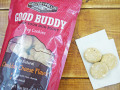 キャスター&ポラックス グッドバディクッキー 「チェダーチーズ」