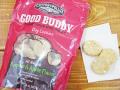 キャスター&ポラックス グッドバディクッキー 「パンプキン&アップル」