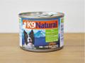 K9ナチュラル ラム・グリーントライプ缶 170g