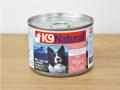 K9ナチュラル ラム&キングサーモン・フィースト缶
