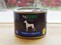 NUTRIPE ニュートライプ ラム&グリーンラムトライプ 185g
