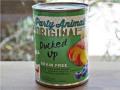 パーティアニマル オーガニックドッグ缶 ダック 369g