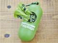 アースレイテッド プープバッグ(うんち袋)1ロール15枚付き ディスペンサー