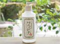 ペット用食器洗剤 サラピカ ポンプボトル200ml