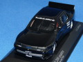 ミニチャンプス 1/43 アウディ 200 クアトロ テストカー トランザム 1988 (ブラック)
