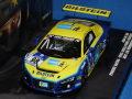 """ミニチャンプス 1/43 アウディ R8 LMS """"PHOENIX RACING"""" ADAC 2009 24h ニュル No.98"""