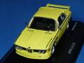 シュコー 1/43 BMW 3.0 CSL (イエロー)
