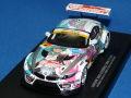 GSR 1/43 初音ミク グッドスマイル BMW Z4 2011 シリーズ優勝 バージョン No.4