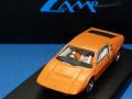 CAM@ 1/43 いすゞ ベレット MX1600 1969 東京モーターショー (オレンジメタ)