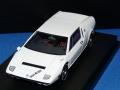 CAM@ 1/43 いすゞ ベレット MX1600 1970 東京モーターショー (ホワイト)