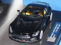 ミニチャンプス 1/43 ブラバス 600 IAA 2015 AUF BASIS メルセデスベンツ AMG GT S 2016 (ブラック) 限定500台