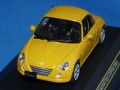 First43 1/43 ダイハツ コペン 2003 (イエロー)