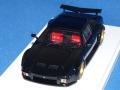 ヴィジョン 1/43 デ・トマソ パンテーラ GT5 1980 (ブラック/ゴールドホイール)