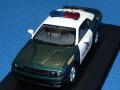 プレミアムX 1/43 ダッジ チャレンジャー R/T 2009 ブロウォード郡警察パトカー