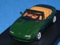 MARK43 1/43 ユーノス ロードスター (NA6C) V スペシャル (ネオグリーン) フロント・スポイラー付