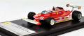 トゥルースケール 1/43 フェラーリ 312T4 F1 1979 ワールドチャンピオン No.11 J.シェクター 限定750台