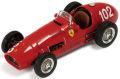 ★特価品★ イクソ 1/43 フェラーリ 500 F2 1952 ドイツGP 優勝 No.102
