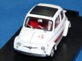 ブルム 1/43 フィアット 695SS アバルト アセットコルサ 1968 (ホワイト)