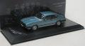 ダイキャストクラブ (Youngtimer Classic) 1/43 フォード カプリ Mk.III 1982 (ブルーメタ)