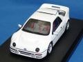 ミラージュ 1/43 フォード RS200 (ホワイト)