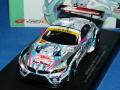 GSR 1/43 初音ミク グッドスマイル BMW Z4 2012 開幕バージョン No.0