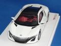 トゥルースケール 1/43 ホンダ NSX コンセプトII 2013 東京モーターショー