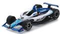 グリーンライト 1/64 インディカー レイホールレーシング Panasonic MiJack 2019 No.30 佐藤琢磨