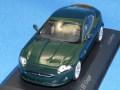 ミニチャンプス 1/43 ジャガー XK クーペ 2005 (グリーン)