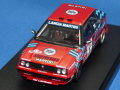hpi-racing 1/43 ランチア デルタ HF インテグラーレ 16V 1989 サンレモ・ラリー No.1
