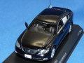 レイズ 1/43 レクサス LS600hL 2008 日本国内閣府内閣総理大臣専用車